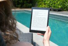 Photo of Los mejores lectores de eBooks según los comentaristas de Amazon