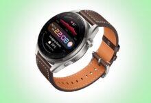 Photo of Huawei Watch 3 y Huawei Watch 3 Pro, los primeros relojes con HarmonyOS son potentes y mucho más completos