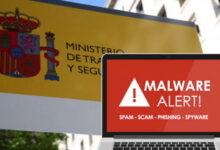 """Photo of Usar """"fax o telegrama"""" es la solución para contactar con algunos servicios del Ministerio de Trabajo aún afectados tras el ciberataque"""