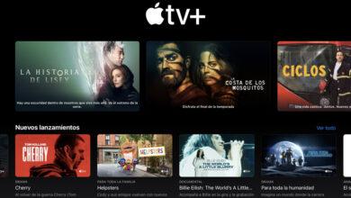 Photo of Apple TV deja de ser gratuito para sus pioneros, y se merece que empiecen a pagar por él