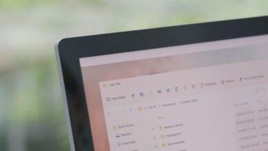 Photo of Este es el nuevo Explorador de Archivos de Windows 11