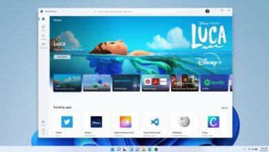 Photo of La nueva Tienda de Windows 11 llega con aspecto renovado y una nueva filosofía para agradar a usuarios y desarrolladores
