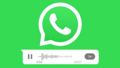 Photo of WhatsApp Beta rediseña las notas de voz eliminando una importante funcionalidad