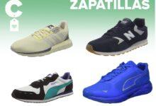 Photo of Chollos en tallas sueltas de  zapatillas Puma, New Balance o Adidas en Amazon