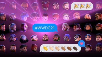 Photo of Presentación WWDC21 de Apple: ¡VIVE la keynote con nosotros!