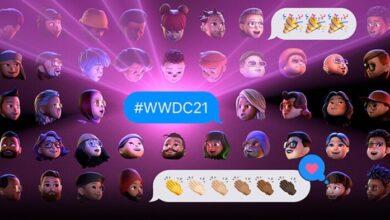 Photo of La WWDC 2021 al completo: todas las novedades de iOS 15, iPadOS 15, macOS 12, watchOS 8 y tvOS 15