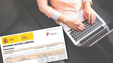 Photo of Cómo pedir el informe de vida laboral online a la Seguridad Social