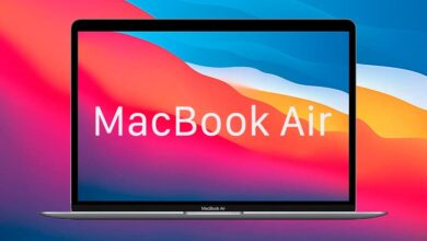 Photo of Chollo peso pluma: el MacBook Air con chip M1 de Apple ahora cuesta casi 200 euros menos en Amazon