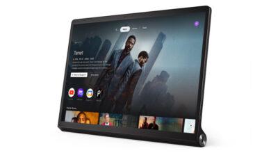 Photo of Lenovo Yoga Tab 11 y Yoga Tab 13: dos nuevos tablets de gran formato y mejor sonido para cine, series y videojuegos