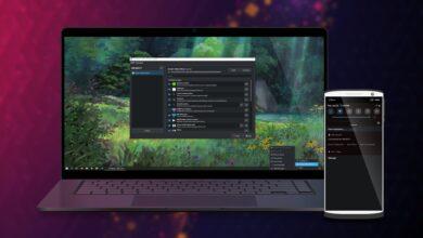 Photo of KDE Connect da el salto de Linux a Windows y ofrece mayor integración con tu smartphone Android que la app 'Tu Teléfono' de Microsoft