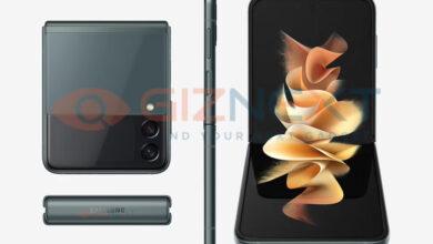 Photo of El Samsung Galaxy Z Flip 3 filtrado al detalle: imágenes, características y más