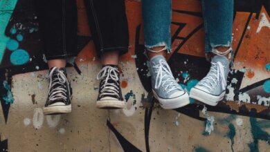 Photo of Converse ya está de rebajas con descuentos de hasta un 60% en zapatillas para hombre y mujer