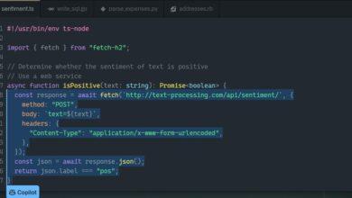 Photo of GitHub y OpenAI lanzan una herramienta capaz de autocompletar y generar código con IA