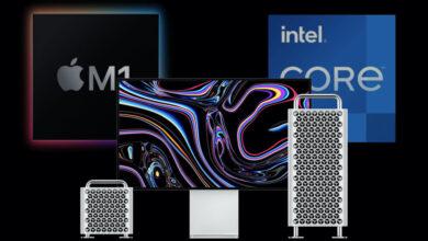 Photo of Aparecen referencias de un nuevo Mac con Intel en la beta de Xcode 13