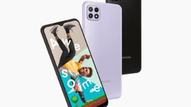 Photo of Samsung Galaxy A22 4G y Galaxy A22 5G, esencia de gama media con gran batería y conectividad de nueva generación