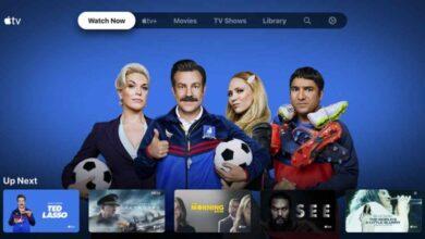 Photo of La app de Apple TV ya se encuentra disponible en todos los dispositivos Android TV modernos