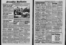 Photo of El archivo de periódicos antiguos escaneados de Google Noticias y las cosas raras y tesoros que esconde