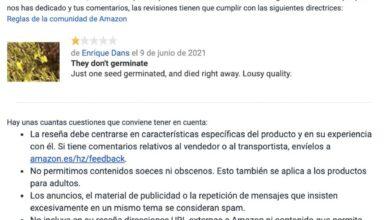 Photo of El desastre total del sistema de recomendaciones de Amazon