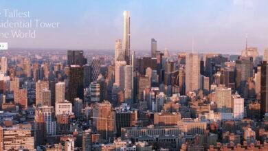 Photo of Central Park Tower: el nuevo edificio residencial más alto del mundo y el segundo más alto de Nueva York