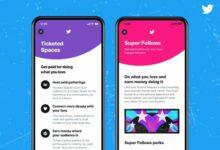 Photo of Twitter comienza las pruebas limitadas para Super Follows y Ticketed Spaces