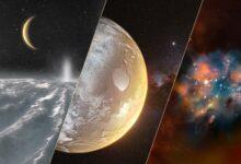 Photo of La Agencia Espacial Europea escoge los temas que investigarán las misiones más ambiciosas del programa Voyage 2050