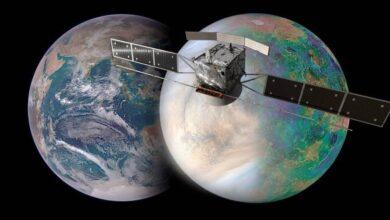 Photo of La Agencia Espacial Europea escoge la misión EnVision para volver a Venus en la década que viene