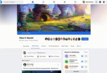 Photo of Facebook lanza un nuevo tipo de grupos para las comunidades de juegos