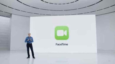 Photo of Facetime, de Apple, llegará próximamente a Android y Windows a través de la web