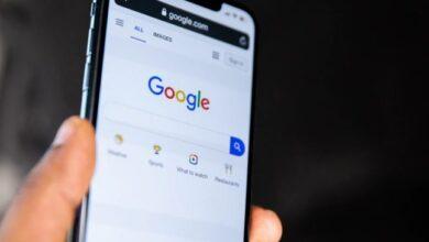 Photo of Cómo bloquear el historial de búsqueda en Google desde el móvil con tu huella digital