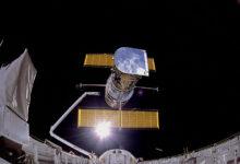 Photo of El telescopio espacial Hubble está parado por el fallo de un ordenador de a bordo
