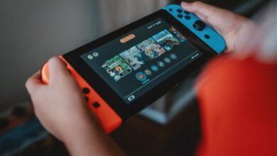 Photo of Lo que sabemos sobre la Nintendo Switch Pro ¿el rival directo de la PlayStation 5?