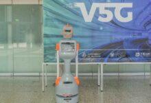 Photo of Robot R5G2, un robot social nacido en Valencia