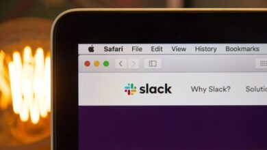 Photo of Slack comienza a permitir la programación de envío de mensajes