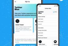 Photo of Twitter Blue, la oferta por suscripción de Twitter, ya es oficial: esto es lo que ofrece