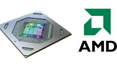 Photo of AMD Radeon RX 6000M está aquí: una GPU para laptops potente como de escritorio