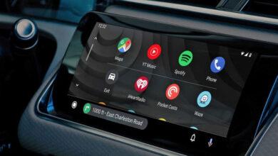 Photo of Android: Esta función del móvil podría salvarte de un accidente