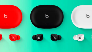 Photo of Beats Studio Buds llegan de sorpresa con mejor sonido que los AirPods Pro
