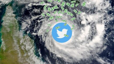Photo of Twitter lanzará un servicio de información meteorológica de pago