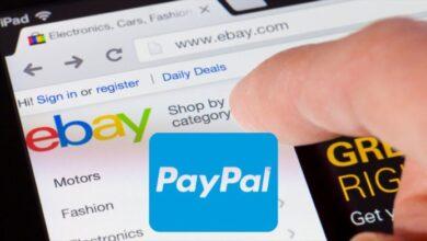 Photo of Ebay ya no aceptará Paypal entre los vendedores