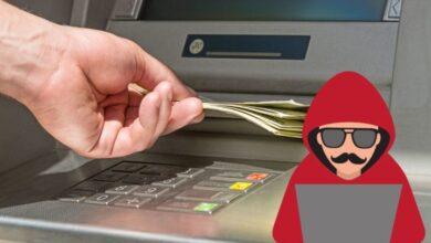 Photo of Es posible hackear un cajero automático usando un móvil con NFC
