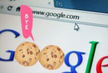 Photo of Google dirá adiós a las cookies en 2023