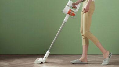 Photo of Así es la nueva aspiradora de Xiaomi, la Mi Vacuum Cleaner G9