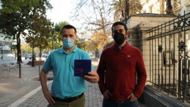 Photo of Científicos chilenos crean dispositivo que mide el peligro de contagio de covid-19 en espacios cerrados