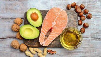 Photo of Estudio encuentra que el consumo frecuente de ácidos grasos omega-3 reduce el desarrollo de tumores en el cuerpo