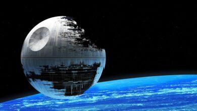 Photo of Un objeto del tamaño de la Segunda Estrella de la Muerte se dirige hacia nosotros