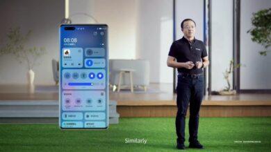 Photo of Huawei presenta su HarmonyOS con más copia a iOS y sigue siendo Android