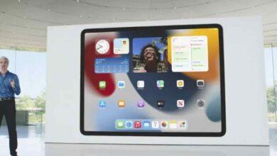 Photo of iPadOS no tendrá nada que envidiar a iOS en su nueva versión