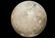 Photo of NASA: Estas son las espectaculares fotos de Ganímedes, captadas por Juno