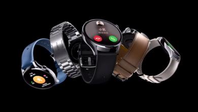 Photo of Huawei Watch 3 y todos los dispositivos con HarmonyOS se presentan al fin