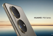 Photo of Huawei P50 ya tendría fecha de lanzamiento y vendría con una brutal cámara